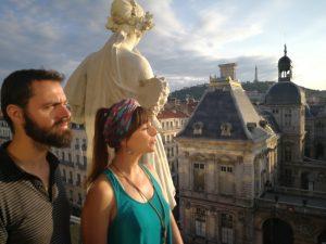 week-end à Lyon / week-end in Lyon